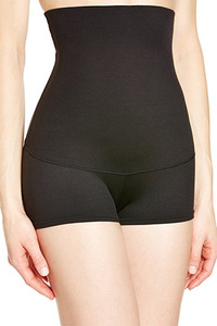[해외배송]Maidenform Flexees Women's Shapewear Minimizing Hi-Waist Boyshort(3 Colors)