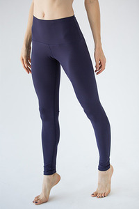 [해외배송] 몬티엘 Montiel High Waisted Legging Navy